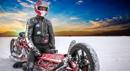 XS Brand Ambassadors: Super Rat Racing
