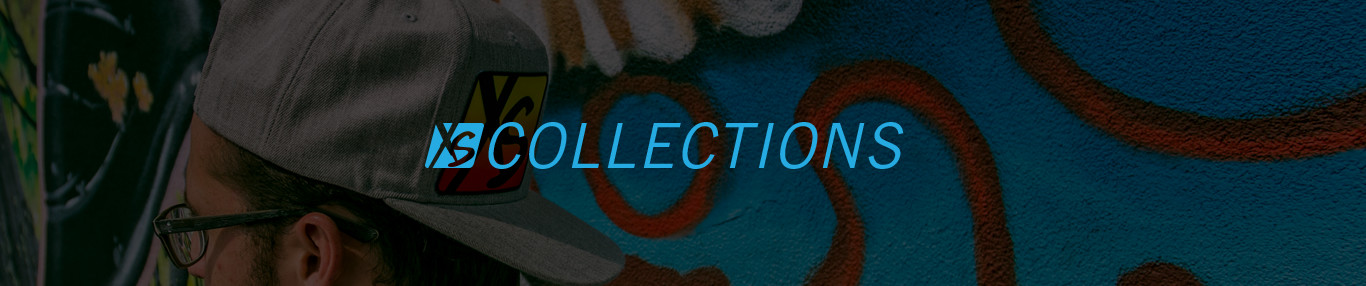 XS Gear Collections banner