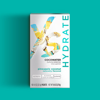 Pineapple Coconut Cocowater